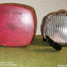Coches y Motocicletas: FOCO PARA COCHE PORTÁTIL MARCA RINDER. Lote 192493745