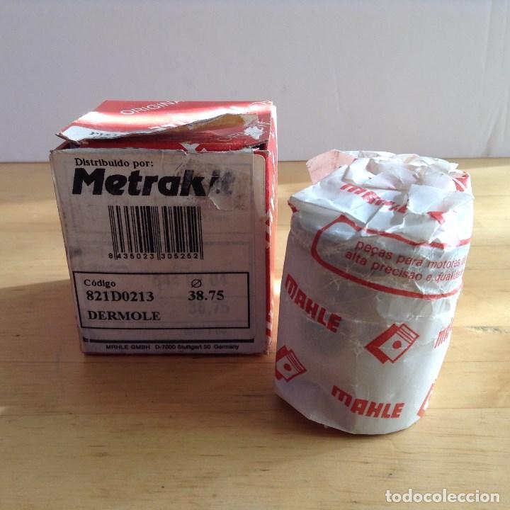Coches y Motocicletas: Pistón completo Metrakit 38.75.NUEVO. - Foto 5 - 193838982