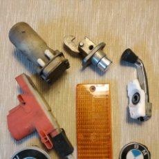 Coches y Motocicletas: KIT DE PIEZAS DE BMW ,,E,30 AÑOS 80. Lote 193974631