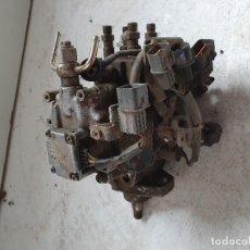 Coches y Motocicletas: LOTE PIEZAS MOTOR RECAMBIO MOTO GUZZI 65 CC. Lote 193980976