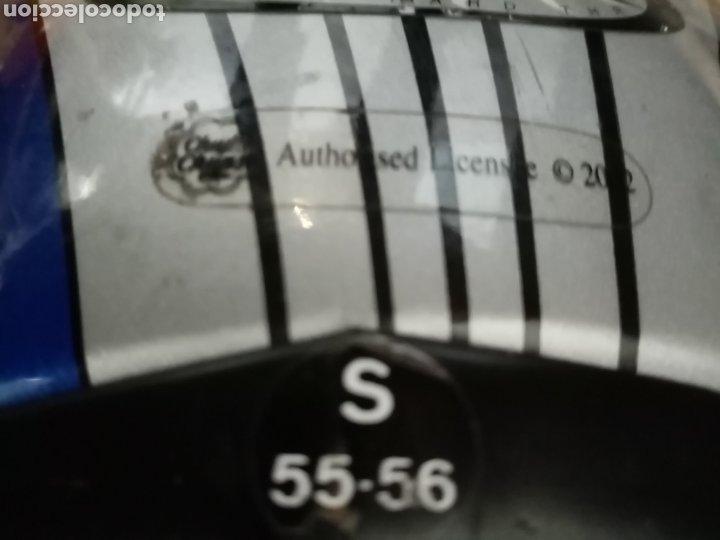 Coches y Motocicletas: Casco de moto chupa chus , T - S : 55-56 - Foto 4 - 193995056