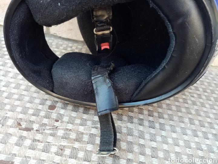 Coches y Motocicletas: Casco de moto chupa chus , T - S : 55-56 - Foto 5 - 193995056