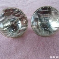 Coches y Motocicletas: ANTIGUOS FAROS SEALED BEAM.MADE IN USA.. Lote 194324931