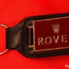 Coches y Motocicletas: LLAVERO ROVER CLASICO . Lote 194543575