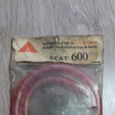 Coches y Motocicletas: TUBO CIRCUITO CERRADO DEL SEAT 600. Lote 195201528