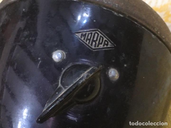 Coches y Motocicletas: Farol y dinamo para bici antigua - Foto 3 - 195276690