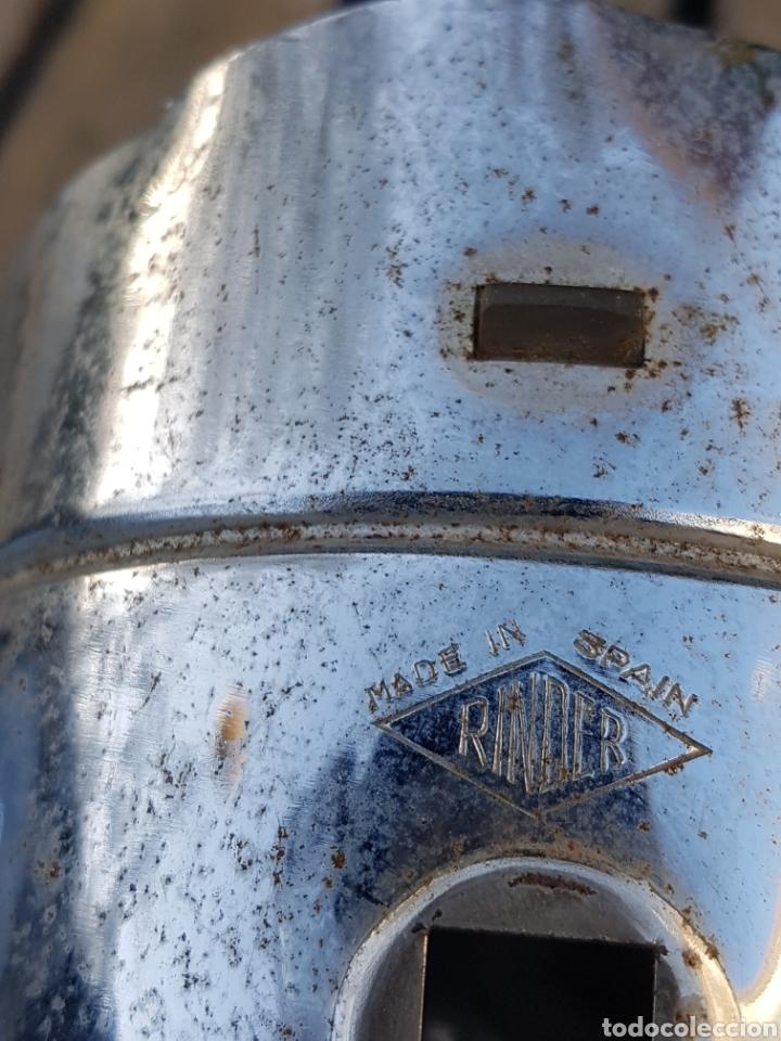 Coches y Motocicletas: FARO RINDER PARA RESTAURAR - Foto 3 - 195399947