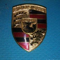 Coches y Motocicletas: EMBLEMA DE PORSCHE. Lote 195441783