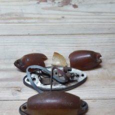 Coches y Motocicletas: VESPACAR CONMUTADOR. Lote 195497093