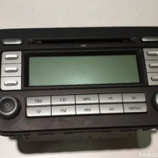 Coches y Motocicletas: RADIO RCD500 MP3. Lote 195547211