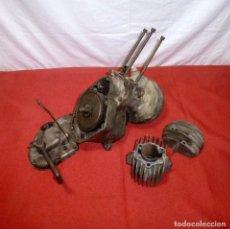 Coches y Motocicletas: MOTOR GUZZI HISPANIA 49-65 CC. Lote 198214955