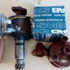 Coches y Motocicletas: SAAB.DISTRIBUIDOR ENCENDIDO, DELCO. Lote 203626185