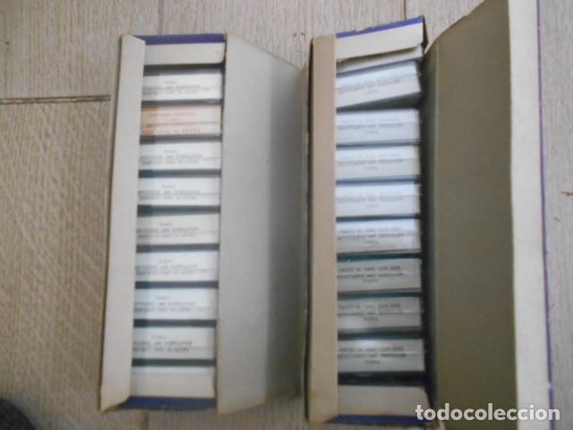 Coches y Motocicletas: 19 PLATINOS KONTACT REF. 1425 SIMCA 1000 DEL 1963 , RENAULT 4 DEL 63 . - Foto 4 - 167558306