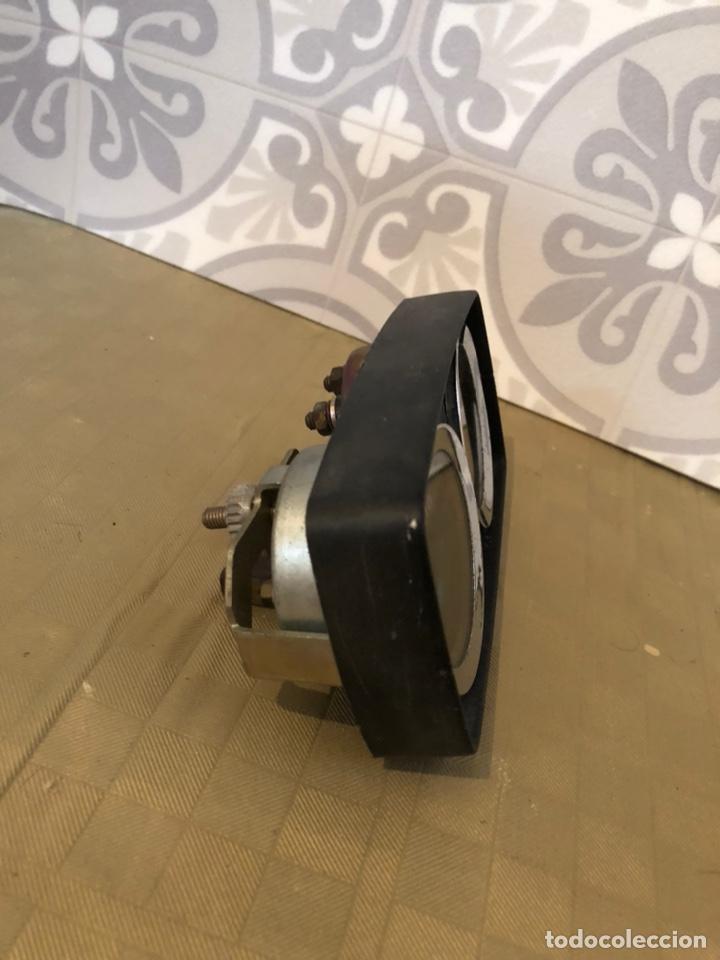 Coches y Motocicletas: Reloj coche marcador Veglia - Foto 2 - 204338836