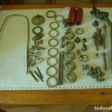 Coches y Motocicletas: LOTE 3º PIEZAS BICICLETAS CLASICAS. Lote 204770296