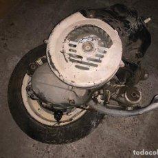 Coches y Motocicletas: MOTOR PROBABLEMENTE DE MOTO TIPO VESPA PRIMAVERA 75 O 125. Lote 205272868