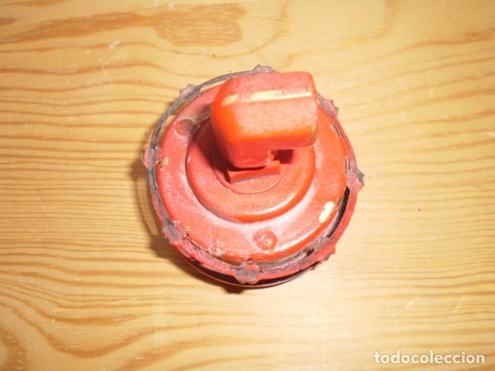 Coches y Motocicletas: reloj presion de combustible marca murphy tulsa u.s.a. - Foto 2 - 205358972