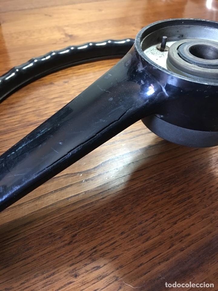 Coches y Motocicletas: VOLANTE ORIGINAL COCHE SEAT (127??) - Foto 8 - 205359410
