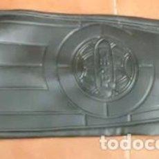 Coches y Motocicletas: FUNDA DE ASIENTO DE DERBI CX, SIN USAR. Lote 206230302