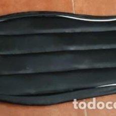 Coches y Motocicletas: FUNDA PARA ASIENTO DE MOTO CLÁSICA, LAMBRETTA, SIN USAR. Lote 206230893