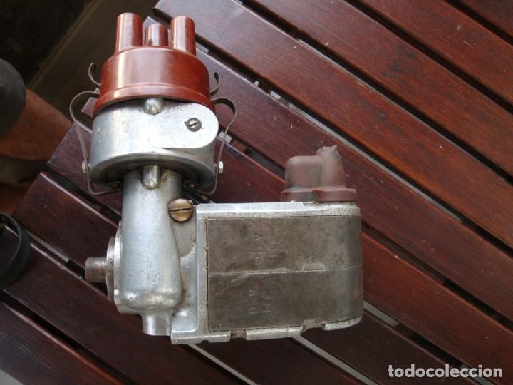 MAGNETO (Coches y Motocicletas - Repuestos y Piezas (antiguos y clásicos))