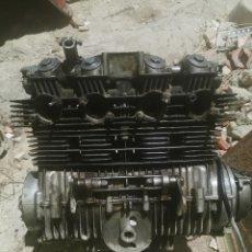 Coches y Motocicletas: MOTOR MOTO BENELLI 500 LS. 1978. Lote 208484017