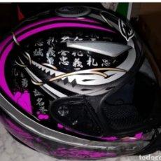 Coches y Motocicletas: CASCO MOTO MT HELMETS REVENGE TALLA XS. Lote 212050278