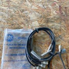 Coches y Motocicletas: RECAMBIO PARA DELCO. Lote 212536581
