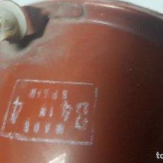 Coches y Motocicletas: FARO ANTIGUO REDONDO. Lote 214130945