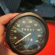 Coches y Motocicletas: CUENTAKILOMETROS MOTO BMW R45 O 65. AÑOS 80. Lote 214954725