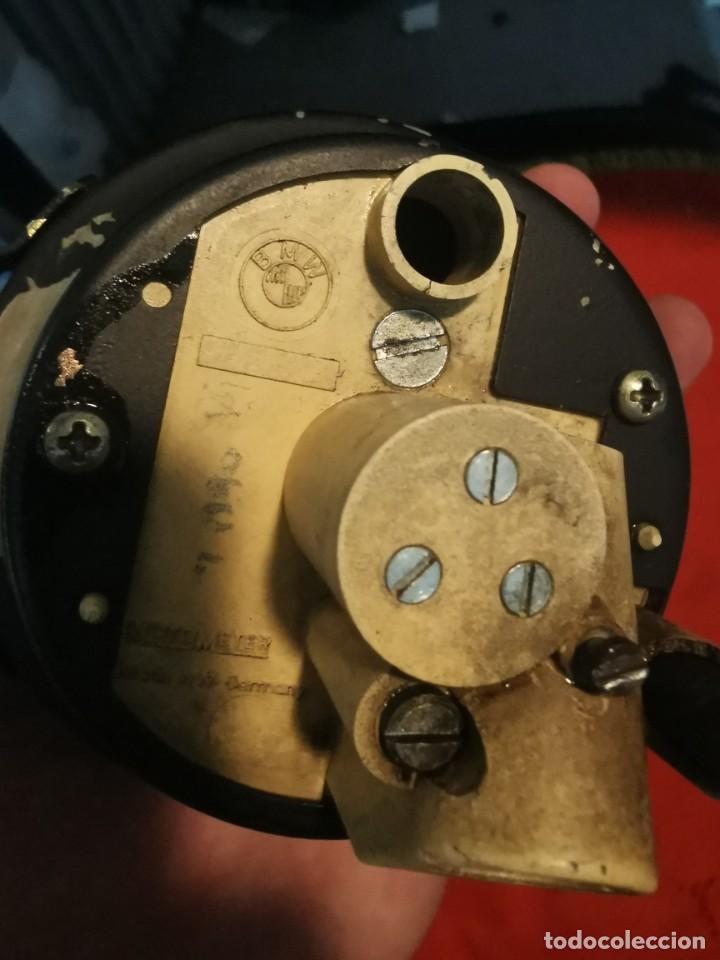 Coches y Motocicletas: Cuentakilometros moto bmw r45 o 65. años 80 - Foto 5 - 214954725