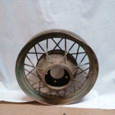 Coches y Motocicletas: LLANTA FORT T?. Lote 215926025