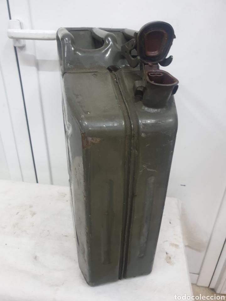 Coches y Motocicletas: Bidón militar 20 L - Foto 4 - 217125297