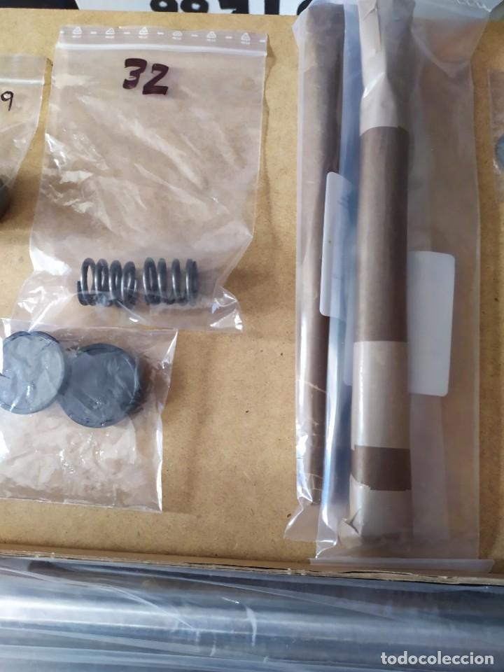 Coches y Motocicletas: Horquilla telescópica en piezas Triumph T140 - Foto 6 - 217929455