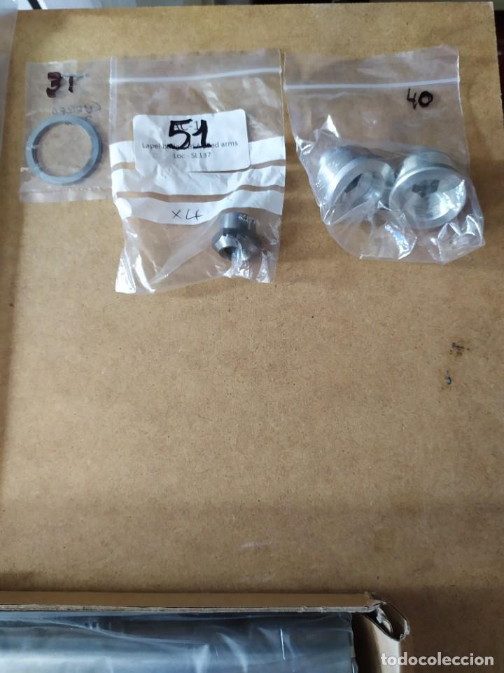 Coches y Motocicletas: Horquilla telescópica en piezas Triumph T140 - Foto 7 - 217929455