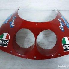 Coches y Motocicletas: CARENADO FRONTAL DERBI GPR 50 REPLICA.NUEVO.. Lote 218722586