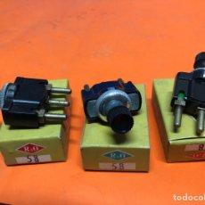 Coches y Motocicletas: CONMUTADOR INTERMITENTES R&O. (CITROEN) Y MAQUINARIA AGRÍCOLA. Lote 219198450