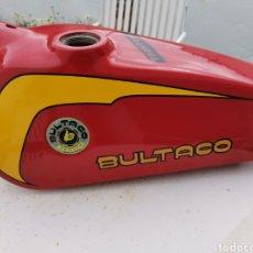 Coches y Motocicletas: DEPOSITO BULTACO FRONTERA. Lote 219215717
