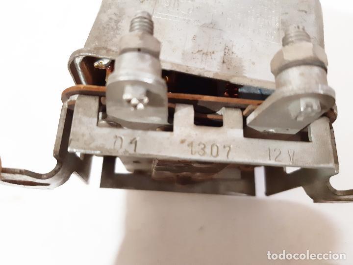 Coches y Motocicletas: REGULADOR D1 DUCELLIeR MODELO 1307 DE 12 VOLTIOS. COMO NUEVO O SIN ESTRENAR - Foto 6 - 221953472