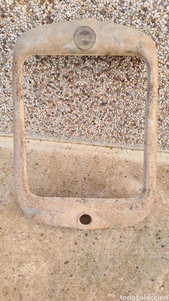 Coches y Motocicletas: Calandra para radiador GMC Truck General Motors - Foto 2 - 222519291