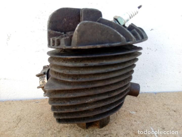 Coches y Motocicletas: Cilindro Villof - Foto 13 - 226133490