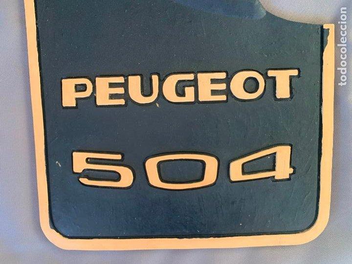 Coches y Motocicletas: PEUGEOT 504 FALDILLAS GOMA - Foto 6 - 228292185