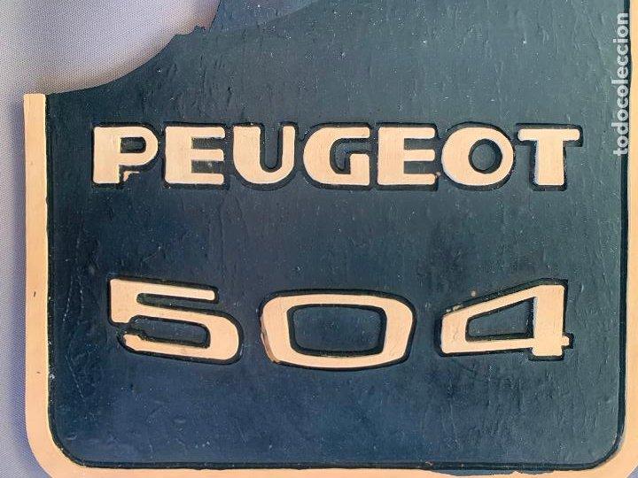 Coches y Motocicletas: PEUGEOT 504 FALDILLAS GOMA - Foto 8 - 228292185
