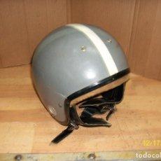 Coches y Motocicletas: ANTIGUO CASCO DE MOTORISTA. Lote 230614415