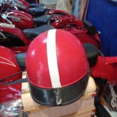 Coches y Motocicletas: CASCO MOTO ANTIGUO. Lote 232275610