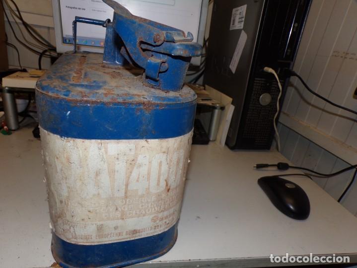 Coches y Motocicletas: antiguo deposito de gasolina - Foto 5 - 232499673