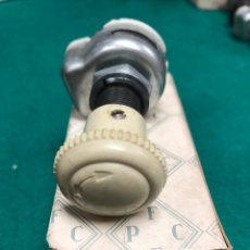 Coches y Motocicletas: REOSTATO LUZ DE TABLERO 03.03.024. Lote 236614430
