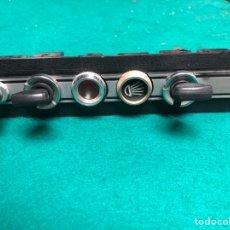 Coches y Motocicletas: INTERRUPTORES CUADRO ( SEAT 127 ). Lote 236619825