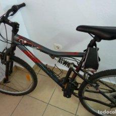 Coches y Motocicletas: BICICLETA DE MONTAÑA ROCKRIDER. Lote 243382020