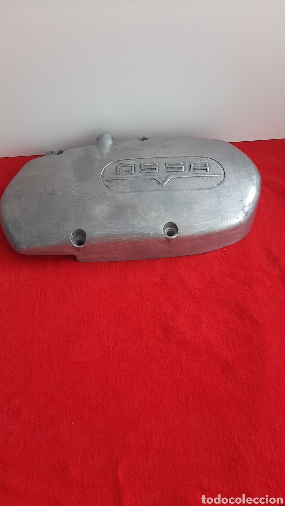 Coches y Motocicletas: antigua tapa de ossa - Foto 3 - 245945020